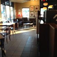 Photo taken at Starbucks by Steven on 3/27/2012