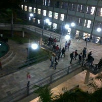 Photo taken at UNOESTE - Universidade do Oeste Paulista by Matheus O. on 5/2/2012