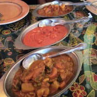 Photo taken at Anarkali Indian Restaurant by Tony C. on 8/5/2012