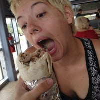 Photo taken at Chipotle Mexican Grill by David on 7/20/2012