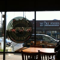 Photo taken at Bruegger's Bagels by Chantale W. on 6/23/2012