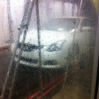 Photo taken at Octopus Car Wash by Juanita G. on 4/9/2012