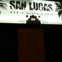Photo taken at Bar San Lucas by Javier D. on 7/7/2012