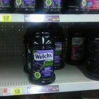 Photo taken at Walmart Supercenter by Steven C. on 3/9/2012