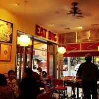 Photo taken at Dizzy's on 5th by Anita K. on 4/17/2012