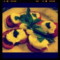 Photo taken at Tommaso's Restaurant by Jenna M. on 4/30/2012