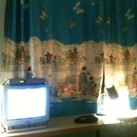 Photo taken at Perhehotelli Nurmela by Lasse S. on 3/23/2012