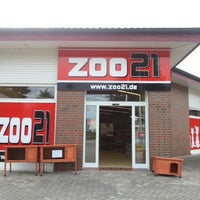 Photo taken at Zoo21 Damme by Manuel K. on 8/10/2012