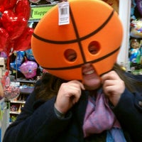 Photo taken at Party City by Julie A. on 2/8/2012