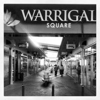 Photo taken at Warrigal Square by Rey S. on 5/6/2012