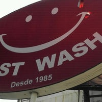 Photo taken at Fast Wash by Marcio M. on 6/2/2012