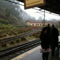 Foto tirada no(a) Estação Eugênio Lefevre por Andre S. em 6/8/2012