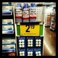 Photo taken at Walgreens by Tommy R. on 5/27/2012