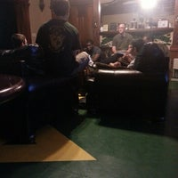 Photo taken at Lambda Chi Alpha at Drexel by Johnny A. on 7/12/2012
