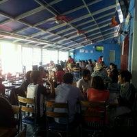 Foto tomada en Las Guacamayas por Salvador G. el 7/22/2012