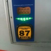 Photo taken at GetGo Gas Station by Allison💕Renee on 8/21/2012