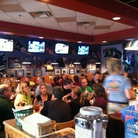 Photo taken at Mike & C's Family Sports Grill by Stephen G. on 3/16/2012