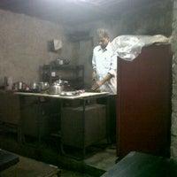 Photo taken at Ungrumpy Aunty Tea Corner by Purvesh G. on 3/27/2012