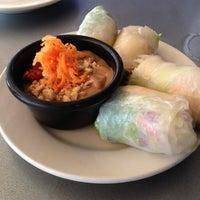 Photo taken at Green Papaya by Warren F. on 4/22/2012