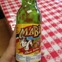 Photo taken at Margot Restaurant by Veronica B. on 3/15/2012