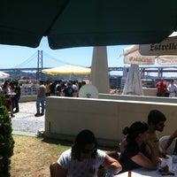 Photo taken at Casa De Goa by Daniel B. on 7/14/2012