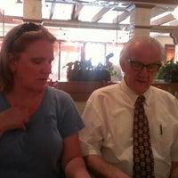 Photo taken at Olive Garden by John B. on 7/6/2012