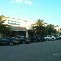 Photo taken at The Shops at Pembroke Gardens by Jose G. on 4/23/2012