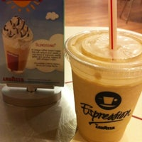 Photo taken at Lavazza Espression by Kelly B. on 7/19/2012