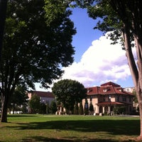Photo taken at Powdermaker Hall by Anna .. on 9/9/2012