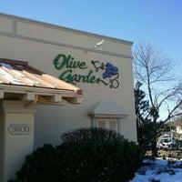 ... Photo Taken At Olive Garden By Jason B. On 2/26/2012 ...