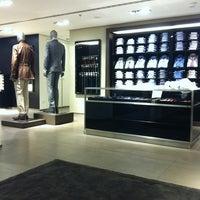 Photo taken at BOSS Store by Luiz Q. on 2/13/2012