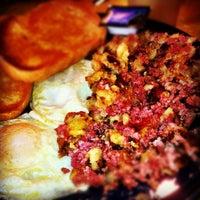 Photo taken at Pamela's P&G Diner by Joe D. on 5/5/2012