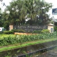 Photo taken at PT PUSRI (Pupuk Sriwidjaja) by Anny Y. on 3/1/2012
