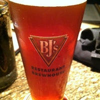 Photo taken at BJ's Restaurant and Brewhouse by Armando M. on 8/30/2012