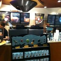 Photo taken at Starbucks by Pavel R. on 4/14/2012