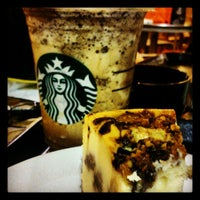 Photo taken at Starbucks Coffee by Nath B. on 5/16/2012