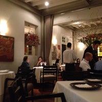 Photo taken at Astrid y Gastón by VICTORIA B. on 6/6/2012