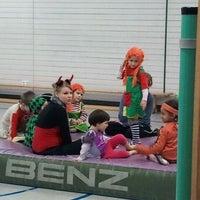 Photo taken at Clara Grunwald Schule by Karl on 2/17/2012