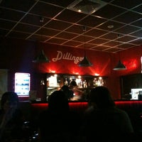 Photo taken at Dillinger by Dinar on 2/23/2012