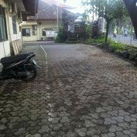 Photo taken at Bpn badung by Nanoek T. on 3/27/2012