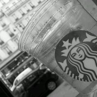 Photo taken at Starbucks Coffee by Olivier G. on 4/15/2012