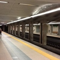 Photo taken at Metro Rossio [VD] by Annie S. on 7/26/2012
