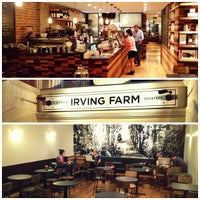 8/20/2012にGreg W.がIrving Farm Coffee Roastersで撮った写真