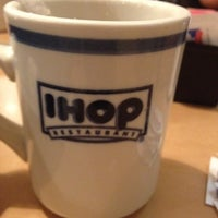 Photo taken at IHOP by Luvmelee P. on 8/11/2012