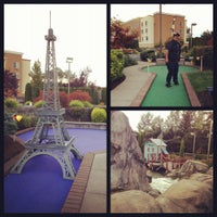 Photo taken at Family Fun Center by Brandon T. on 8/27/2012