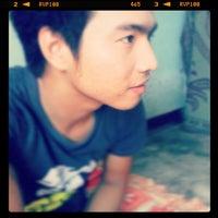 Photo taken at บ้านผมเองครับ by Likid P. on 6/29/2012