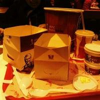 Photo taken at KFC by Cynthia P. on 7/17/2012