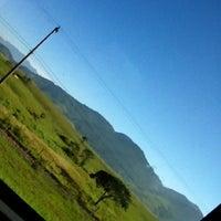 Photo taken at Tanguá by Tiago P. on 3/21/2012