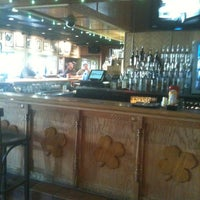 Photo taken at Helen Fitzgerald's Irish Grill & Pub by Jim W. on 3/25/2012