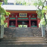 Photo taken at 妙義神社 by S K. on 5/13/2012